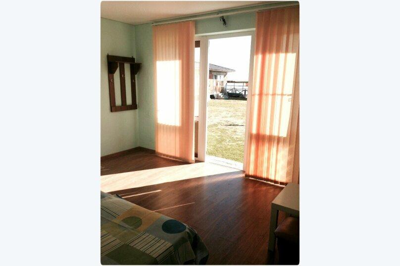 Гостиница Апра 814647, Рыбзаводская, 81 на 12 номеров - Фотография 14