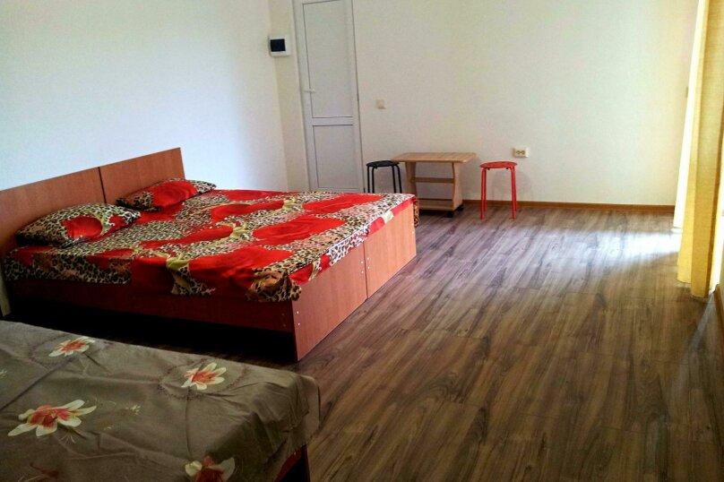 Гостиница Апра 814647, Рыбзаводская, 81 на 12 номеров - Фотография 9