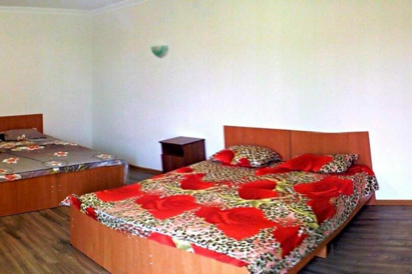Гостиница Апра 814647, Рыбзаводская, 81 на 12 номеров - Фотография 11