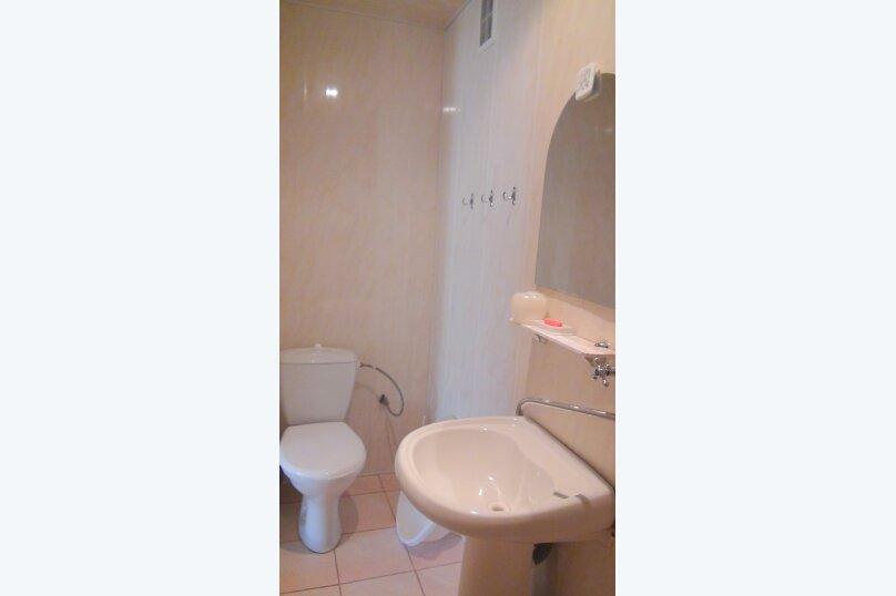 Комфортная комната для трех гостей, улица Тургенева, 57, Анапа - Фотография 4