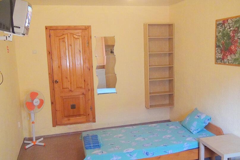 Бюджетная двухместная комната, улица Тургенева, 57, Анапа - Фотография 1