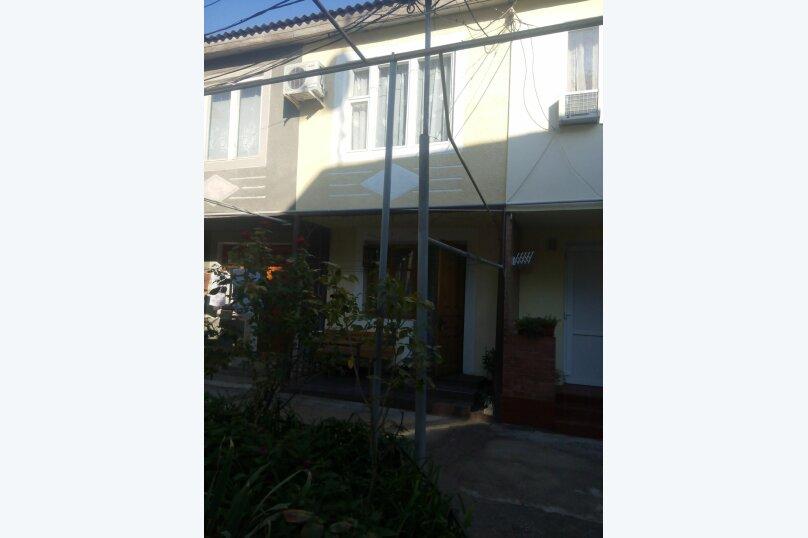 Коттедж, 28 кв.м. на 3 человека, 1 спальня, переулок Лукичева, 4, Евпатория - Фотография 2
