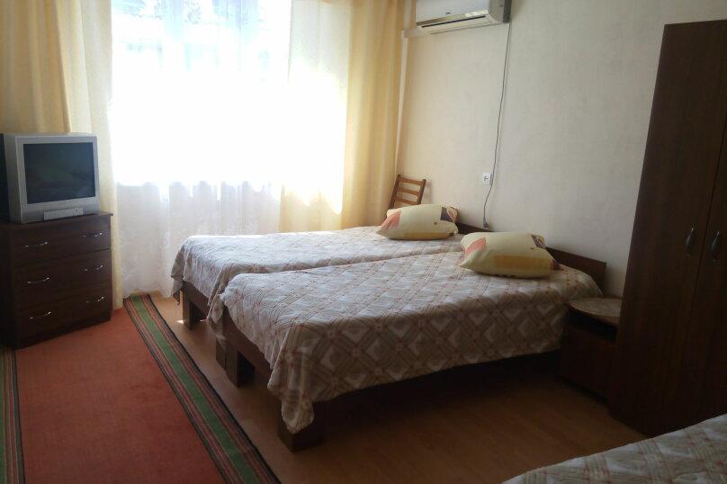 Коттедж, 28 кв.м. на 3 человека, 1 спальня, переулок Лукичева, 4, Евпатория - Фотография 3