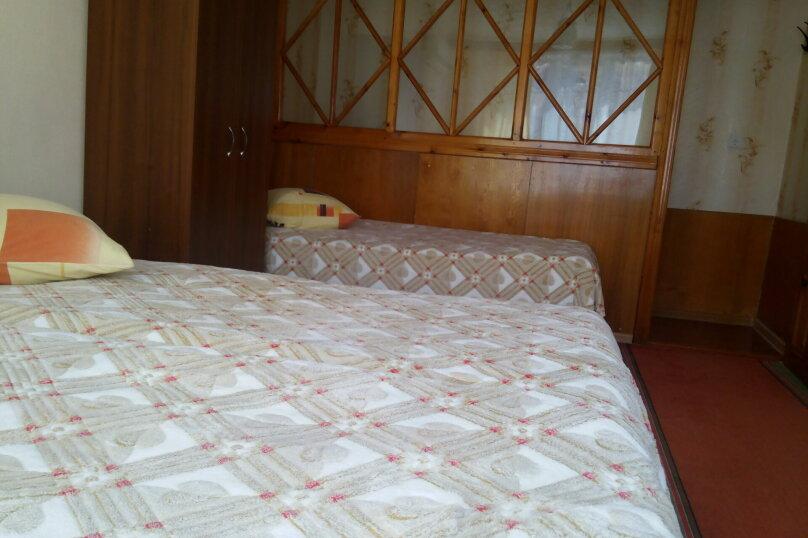 Коттедж, 28 кв.м. на 3 человека, 1 спальня, переулок Лукичева, 4, Евпатория - Фотография 4