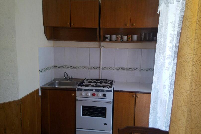 Коттедж, 28 кв.м. на 3 человека, 1 спальня, переулок Лукичева, 4, Евпатория - Фотография 5