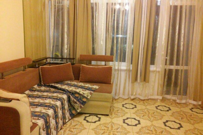 Отдельная комната, Парковый спуск , 32 б, Мисхор - Фотография 3