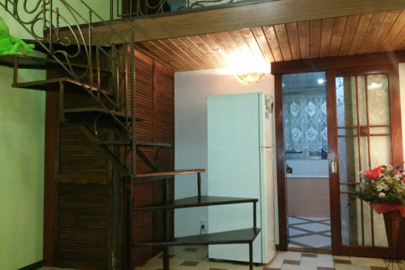 Отдельная комната, Парковый спуск , 32 б, Мисхор - Фотография 6