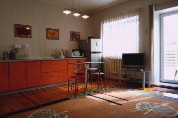 Бунгало, 50 кв.м. на 6 человек, 1 спальня, Курортная улица, Банное - Фотография 3