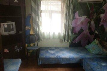 Дача в Симеизе эконом-класса, 20 кв.м. на 4 человека, 1 спальня, улица Красномаякская, 18, Симеиз - Фотография 1