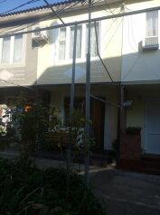 Коттедж, 28 кв.м. на 3 человека, 1 спальня, переулок Лукичева, Евпатория - Фотография 2