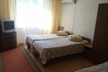 Коттедж, 28 кв.м. на 3 человека, 1 спальня, переулок Лукичева, Евпатория - Фотография 3