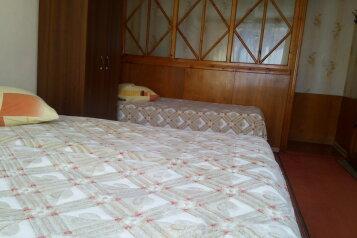 Коттедж, 28 кв.м. на 3 человека, 1 спальня, переулок Лукичева, Евпатория - Фотография 4