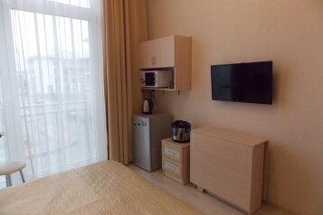 1-комн. квартира, 16 кв.м. на 2 человека, бульвар Надежд, Сочи - Фотография 2