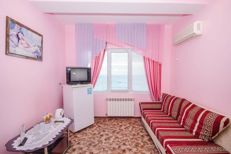 Полулюкс с видом на море, улица Гагариной, 25/314, Утес - Фотография 3