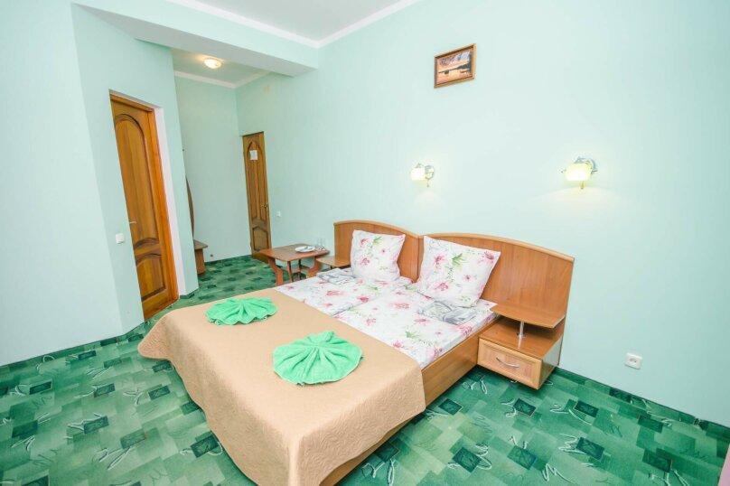 """Отель """"Седьмое Небо"""", улица Гагариной, 25/314 на 30 номеров - Фотография 30"""
