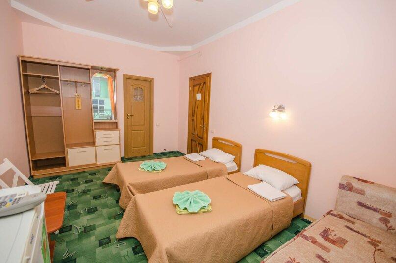 """Отель """"Седьмое Небо"""", улица Гагариной, 25/314 на 30 номеров - Фотография 39"""