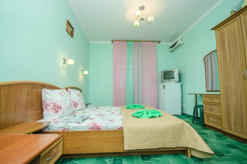 """Отель """"Седьмое Небо"""", улица Гагариной, 25/314 на 30 номеров - Фотография 40"""