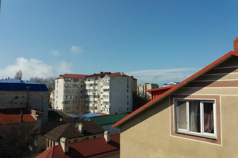 3-комн. квартира, 55 кв.м. на 6 человек, улица Тургенева, 271, Анапа - Фотография 6