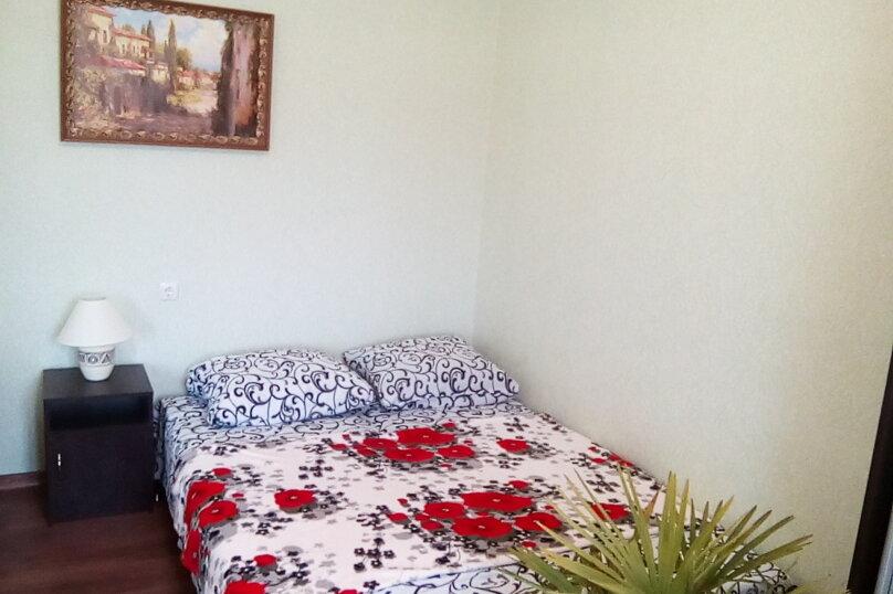 Виктория, Каштановая улица, 12 на 5 комнат - Фотография 16