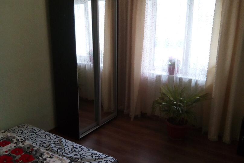 Виктория, Каштановая улица, 12 на 5 комнат - Фотография 17
