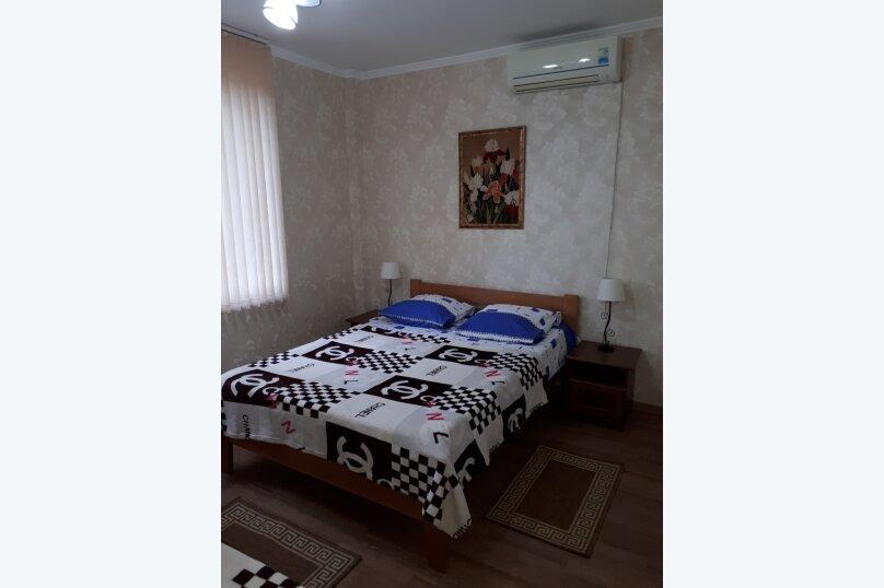 3-х местный с удобствами, Бризовый переулок, 3А, Лазаревское - Фотография 3