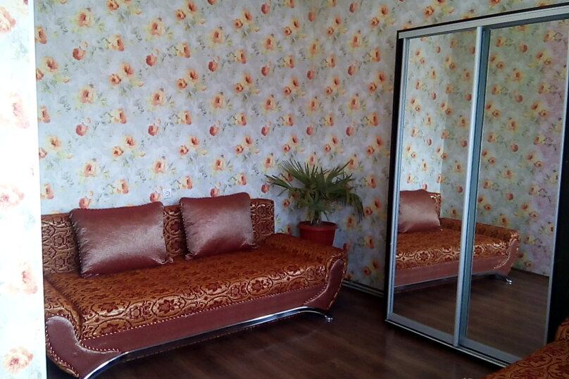 Виктория, Каштановая улица, 12 на 5 комнат - Фотография 37
