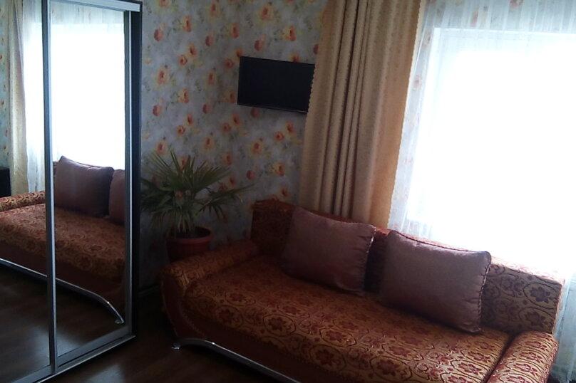 Виктория, Каштановая улица, 12 на 5 комнат - Фотография 38