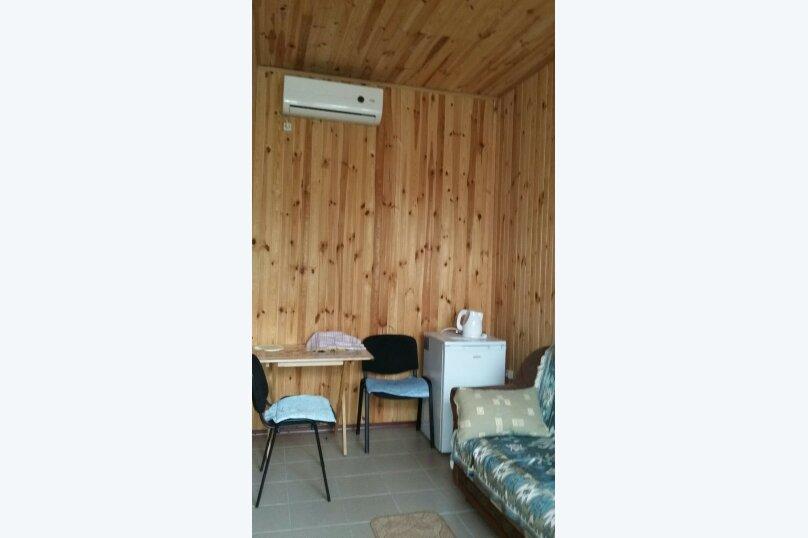 Категория 1 трехместная комната люкс, Крымская улица, 1, Витино - Фотография 14