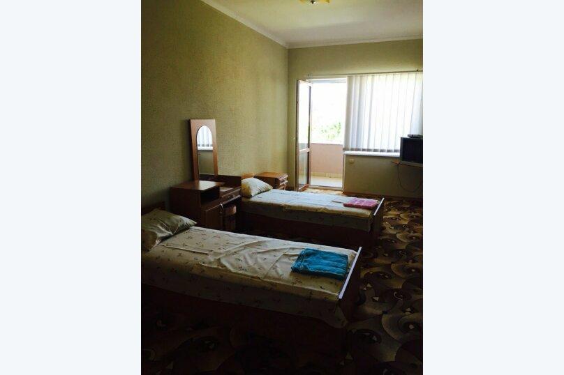 Гостевой дом Виктория, Приморская, 95В на 11 комнат - Фотография 4