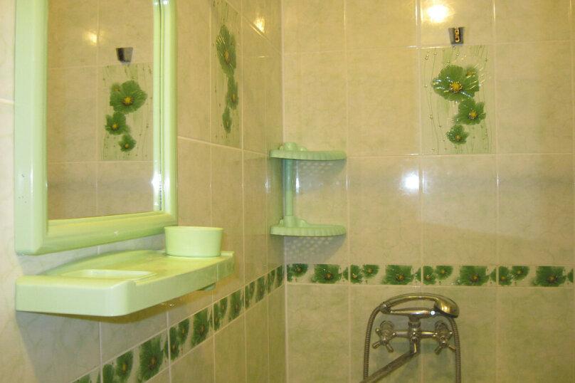 Сдам  дом в частном секторе, 25 кв.м. на 4 человека, 1 спальня, улица Кирова, 82, Евпатория - Фотография 14