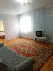3-комн. квартира, 55 кв.м. на 6 человек, улица Тургенева, Анапа - Фотография 3