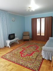 3-комн. квартира, 55 кв.м. на 6 человек, улица Тургенева, Анапа - Фотография 4