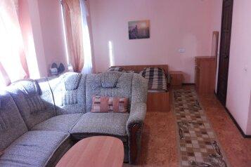 Дом с 4-мя спальнями , 160 кв.м. на 10 человек, 4 спальни, Одесский переулок, 8, Феодосия - Фотография 1