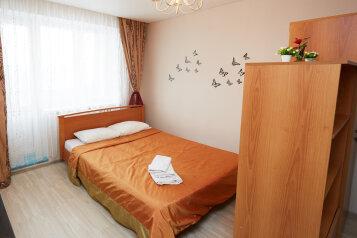 1-комн. квартира, 45 кв.м. на 4 человека, Севастопольская улица, Тюмень - Фотография 2