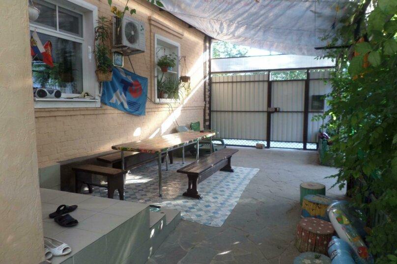 """Гостиница """"На Таманской 332"""", Таманская, 332 на 6 комнат - Фотография 2"""