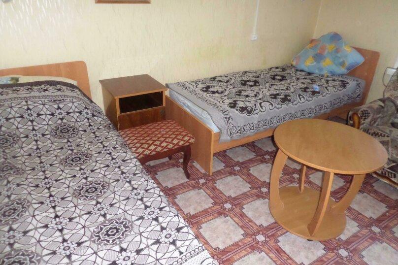 """Гостиница """"На Таманской 332"""", Таманская, 332 на 6 комнат - Фотография 13"""