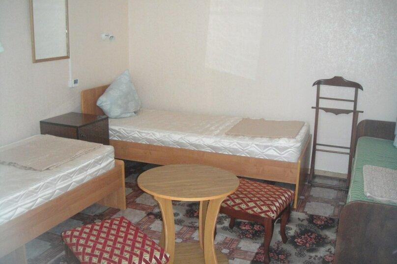 """Гостиница """"На Таманской 332"""", Таманская, 332 на 6 комнат - Фотография 24"""