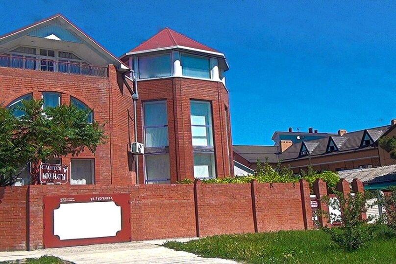 """Частный дом  """"Сим-Сим"""", улица Тургенева, 57 на 6 комнат - Фотография 1"""