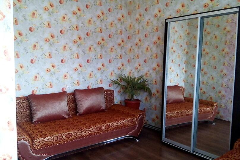 Виктория, Каштановая улица, 12 на 5 комнат - Фотография 40