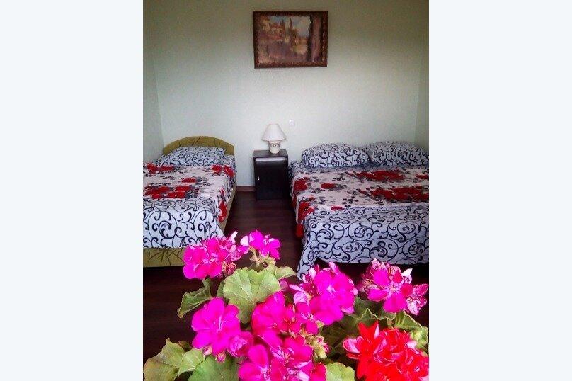 Виктория, Каштановая улица, 12 на 5 комнат - Фотография 56