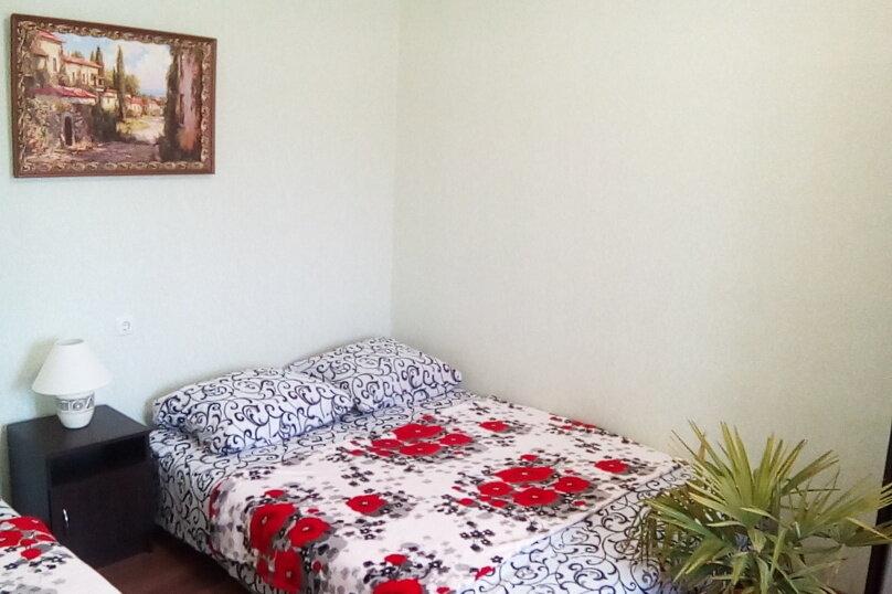 Виктория, Каштановая улица, 12 на 5 комнат - Фотография 61