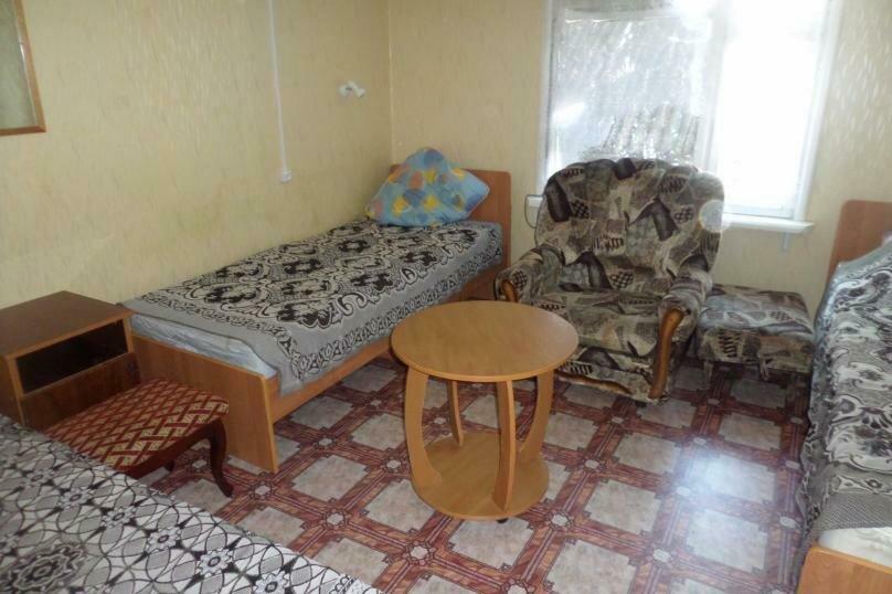 """Гостиница """"На Таманской 332"""", Таманская, 332 на 6 комнат - Фотография 29"""