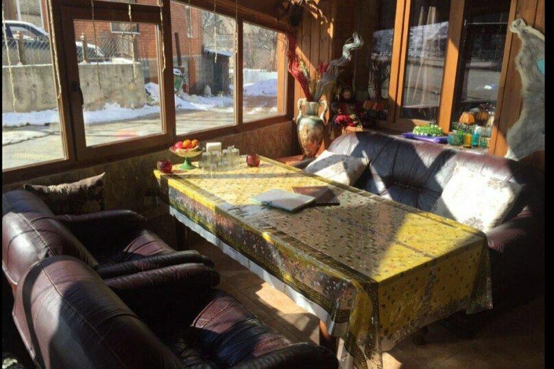 """Отель """"Стелла""""  Курорт Домбай, Карачаевская, 63 на 6 номеров - Фотография 11"""