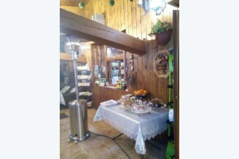 """Отель """"Стелла""""  Курорт Домбай, Карачаевская, 63 на 6 номеров - Фотография 23"""
