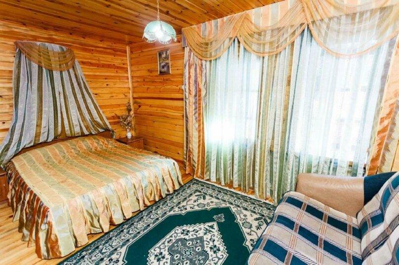 """Отель """"Стелла""""  Курорт Домбай, Карачаевская, 63 на 6 номеров - Фотография 26"""