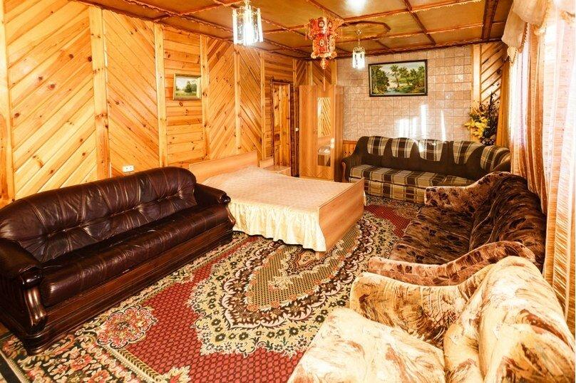 """Отель """"Стелла""""  Курорт Домбай, Карачаевская, 63 на 6 номеров - Фотография 27"""