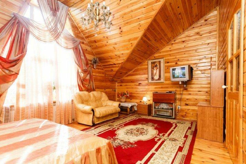 """Отель """"Стелла""""  Курорт Домбай, Карачаевская, 63 на 6 номеров - Фотография 28"""