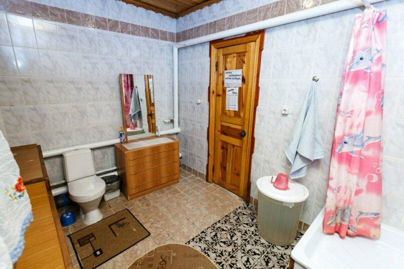 """Отель """"Стелла""""  Курорт Домбай, Карачаевская, 63 на 6 номеров - Фотография 33"""