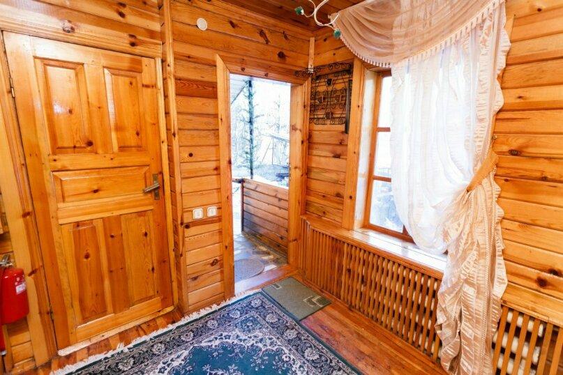 """Отель """"Стелла""""  Курорт Домбай, Карачаевская, 63 на 6 номеров - Фотография 36"""