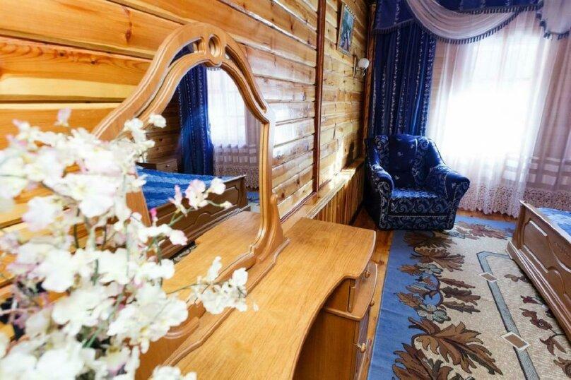 """Отель """"Стелла""""  Курорт Домбай, Карачаевская, 63 на 6 номеров - Фотография 38"""